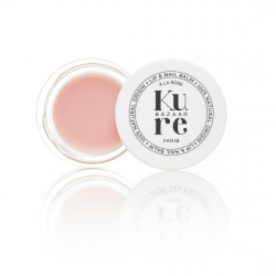 Lip and Nail Balm Rose